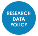 Data policy icon